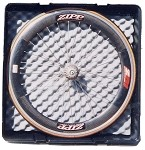 TRI ALL 3 SPORTS Clam Shell Wheel Safe (2 Wheels)