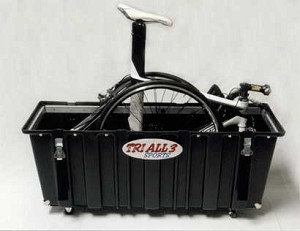 TRI ALL 3 SPORTS Velo Safe Pro-Series (ISP)