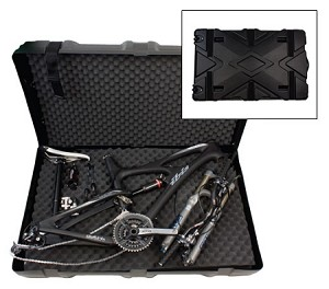 SERFAS Bike Transport Case (SBT)